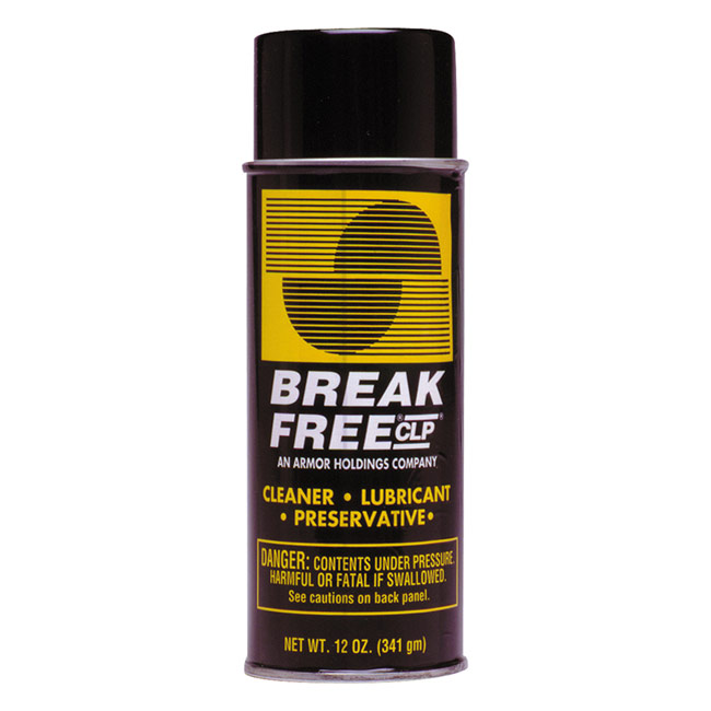 Break-free, CLP