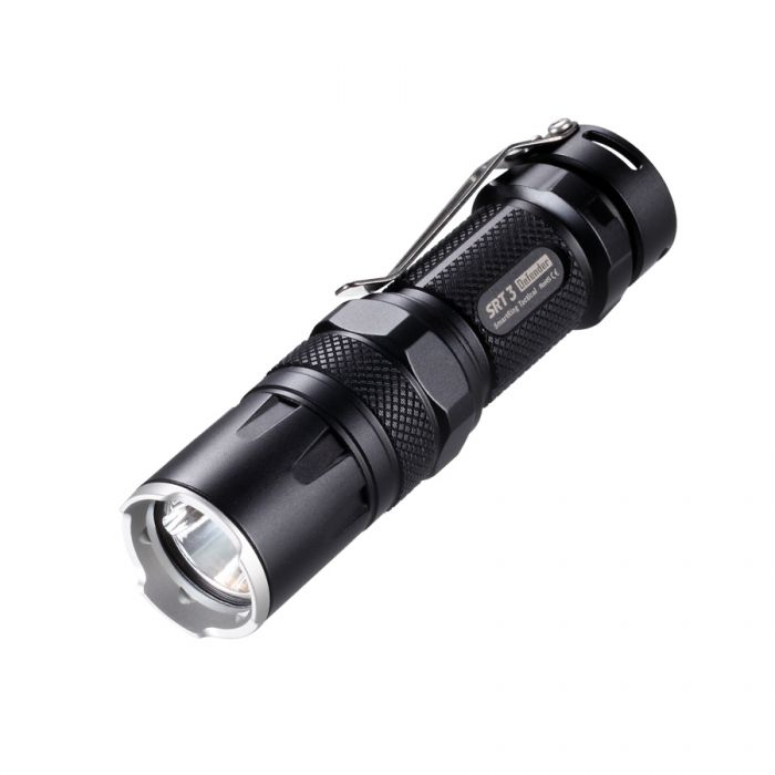 ΦΑΚΟΣ LED NITECORE SMART RING SRT3 Tactical