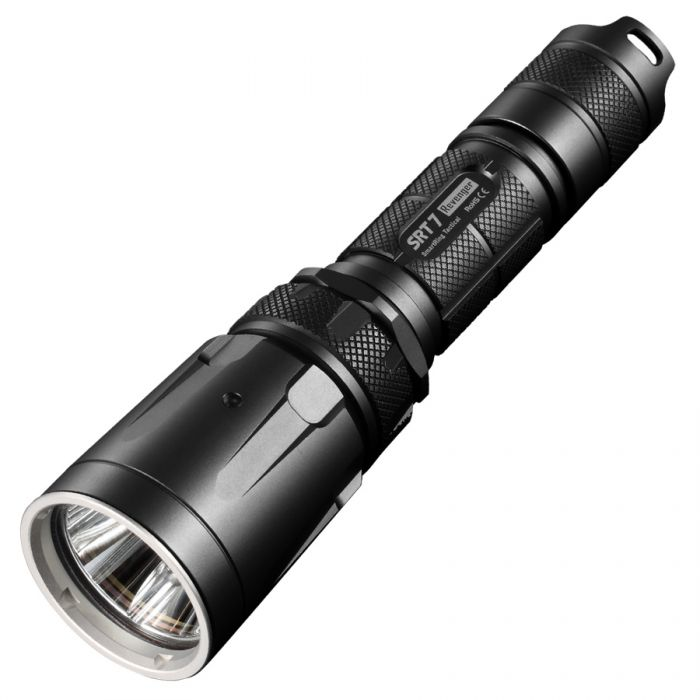 ΦΑΚΟΣ LED NITECORE SMART RING SRT7 REVENGER Tactical