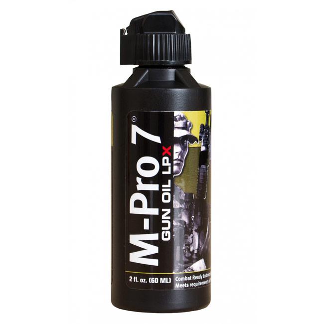 LPX Gun oil M PRO 7