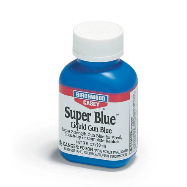 BIRCH CASEY Super Blue®